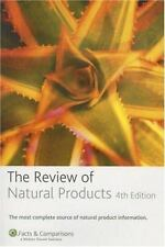 The Review of Natural Products (REVIEW OF NATURAL PRODUCTS (ANNUAL BOUND
