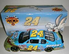 Jeff Gordon #24 NASCAR Racing Action 2002 Looney Tunes Rematch 1:18 Diecast Car