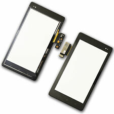 "Für Huawei Ideos S7-201u S7 Slim 7""Scheibe Touch Panel Screen Glass Digitizer"