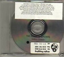 (911G) The Frank & Walters, Indian Ocean - 1996 DJ CD