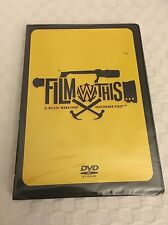 New Film This Willys Workshop Skateboard DVD Willy Santos Jamie Palmore J Cao