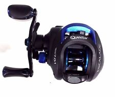 Quantum Escalade Baitcast Reel - LEFT HAND - Bass Fishing Baitcasting Reel 8BBS