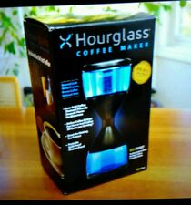 HOURGLASS Cold Brew Coffee Maker Extract Brewer low acid BPA free Hour Glass Pot