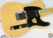 Squier Classic Vibe Telecaster '50s Butterscotch Blonde Demo Model Tele #13005