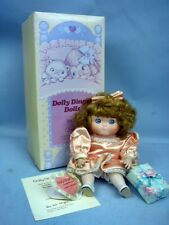 "10"" Lil' Dolly Dingle MIB by Bette Ball For Goebel 1995 Ltd. Edition"