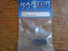 Raptor 30 / 50 V1 Tête Amortisseurs PV0009 BNIB