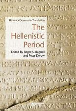 Blackwell Sourcebooks in Ancient History: The Hellenistic Period : Historical...