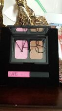 NARS LOSE YOURSELF SET BLUSH/BRONZING POWDER DUO & LIP GLOSS SET