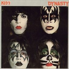 NEW Dynasty [remaster] by Kiss CD (CD) Free P&H