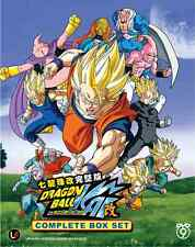 DVD Dragon Ball Z Kai Complete Box Set    七龍珠改完整版