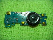 GENUINE SONY HX20V HX30V REAR CONTROL BOARD PART FOR REPAIR