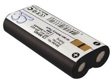 UK Battery for OLYMPUS DS-4000 BR-402 BR-403 2.4V RoHS