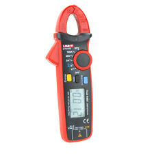 UNI-T UT210E True RMS AC/DC Current Mini Clamp Meters w/ Capacitance Tester