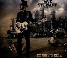 The Ringmaster General [Digipak] by Dave Stewart Guitar Producer CD NEW