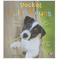 A POCKET FULL OF NOUNS - NEW LIBRARY BOOK