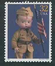 Scott  #3151-m...32 Cent...American Dolls...Skippy...15 Stamps