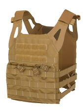 Crye Precision Style JPC Jumpable Plate Carrier Coyote Brown Repro MEDIUM