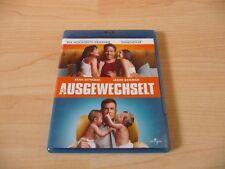 Blu Ray Wie ausgewechselt - Ryan Reynolds & Jason Bateman
