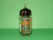 Amperex Orange Globe 12AT7 ECC81 Vacuum Tube   Results = 49003200
