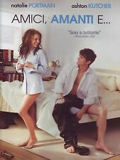 FILM DVD - AMICI, AMANTI E... - Nuovo!!