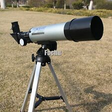 Hot High Accurate F 360 x 50 Refractive View Astronomical Telescope Monocular
