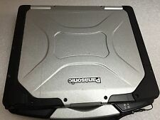 PANASONIC CF-30 TOUGHBOOK CORE 2 DUO 1.6 LAPTOP 250GB 4GB CF30 MK3 CF-30KQC55AM