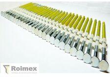 660 Streifennägel 20° 4,6x145mm Kunststoffgeb.blank glatt geharzt zertifiziert