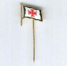 GERMANY, Federal Republic. Society for the Rescue of the Shipwrecked stickpin