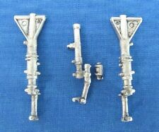 T-2C Buckeye Landing Gear For 1/48th Scale Two Bobs Model  SAC 48102