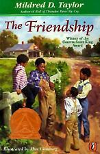 The Friendship by Mildred D. Taylor (1998, Paperback)