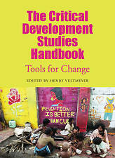 The Critical Development Studies Handbook: Tools for Change,,New Book mon0000050