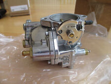 S&S SUPER G CARBURETOR 11-0481 GF with JETS - HIGH PERFORMANCE MOTORCYCLE PART