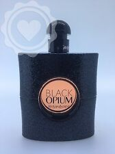 YVES SAINT LAURENT BLACK OPIUM EDP 90ML NUEVO ORIGINAL OFERTA ESPECIAL