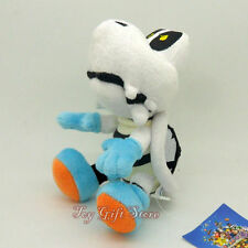 New Super Mario Bros. Dry Bones Plush Doll Stuffed Toy 6""