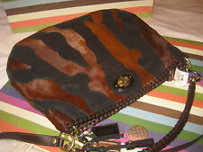 Coach Hamptons Haircalf XL Hobo Purse  #15416..NWT - Limited Edition, RARE $1400