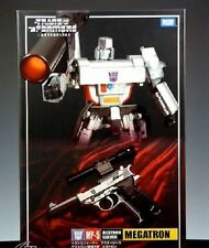 Transformers MP-05 Masterpiece Megatron Takara