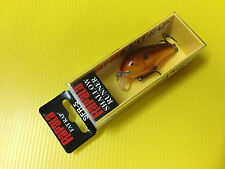 Rapala Shallow Fat Rap SFR-5 CW, Crawdad Color Lure, NIB.