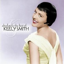 Absolutely the Best of Keely Smith by Smith, Keely