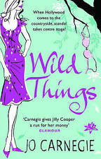 Wild Things: Churchminister Series 3 by Jo Carnegie (Paperback, 2010)