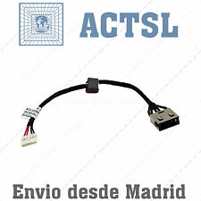 Conector Clavija DC para LENOVO IdeaPad G50-30 (with cable)