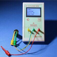 MK328 TR LCR ESR Tester Transistor Inductance Capacitance Resistance Meter