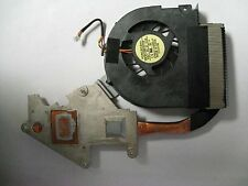 Gateway NV53 MS2285 AMD CPU Cooling Fan + HeatSink 60.4BX06.002 (G70-11 6)