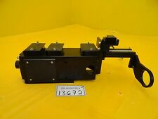 KLA-Tencor Optical Lens Mirror Housing Assembly 730-404395-00 5107 Used Working