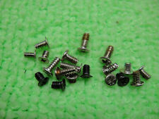GENUINE FUJIFILM F770EXR SCREW SET REPAIR PARTS