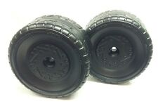 Power Wheels J4390-2289 J4390-2279 Ford Mustang 2 Pack 1 Right and 1 Left wheel