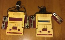 Lot 2x Famicom FC Console Japan Nintendo import system (US seller) #3