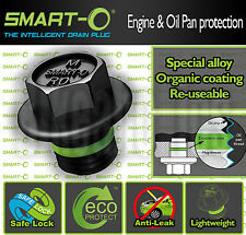 The ORIGINAL Smart-o Oil Drain plug - M12X1.5- Aprilia RSV 1000 R Tuono - 2003