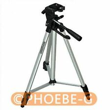 "53"" tripod PORTABLE for Nikon D60 D70 D80 D3000 D3100 D3200 D5000 D5100 D5200"