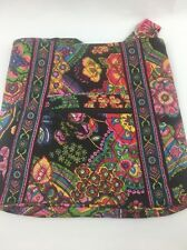 Vera Bradley Large Hipster in Retired Pattern Symphony In Hue •NEW• Ships Free