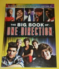 The Big Book of One Direction 2012 Boy Band Biography Nice SEE!